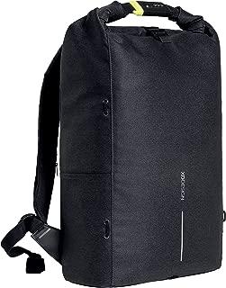 XD Design Urban Lite Anti-Theft Laptop Backpack Black (Unisex Travel Bag)