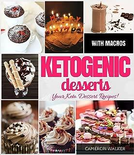 Keto Desserts: Keto Desserts Recipe Cookbook, Intermittent Fasting