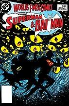 World's Finest Comics (1941-1986) #315 (World's Finest (1941-1986))