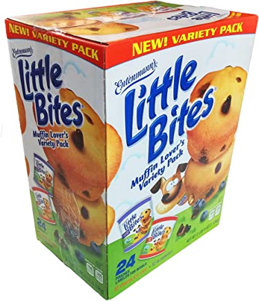 Entenmanns Little Bites Variety, ...