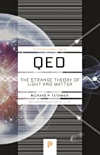 Best qed the strange theory feynman Reviews