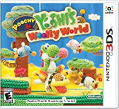 Best yoshi wooly world 3ds Reviews