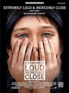 Extremely Loud & Incredibly Close (Main Theme)