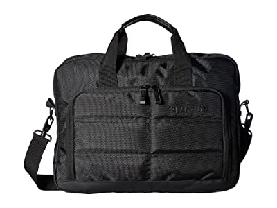 Kenneth Cole Reaction Hideout 15.6 Computer Case (Black) Bags