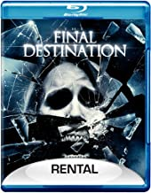 Final Destination 3d [Blu-ray]