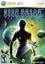 Best star ocean the last hope Reviews