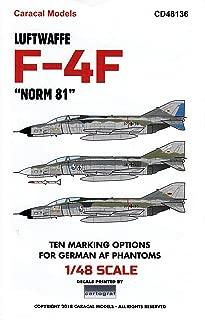 1 48 luftwaffe decals