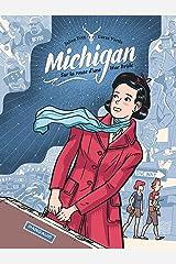 Michigan. sur la route d'une war bride - tome 0 - michigan. sur la route d'une war bride Paperback