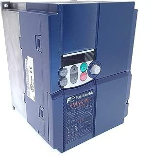 Fuji Electric, FRN0020C2S-2U, 5hp 230v 3ph Variable Frequency Drive