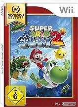 Nintendo Super Mario Galaxy 2, Wii - Juego (Wii, Nintendo Wii, Acción, E (para todos))