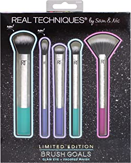 Best real techniques brush set limited edition Reviews