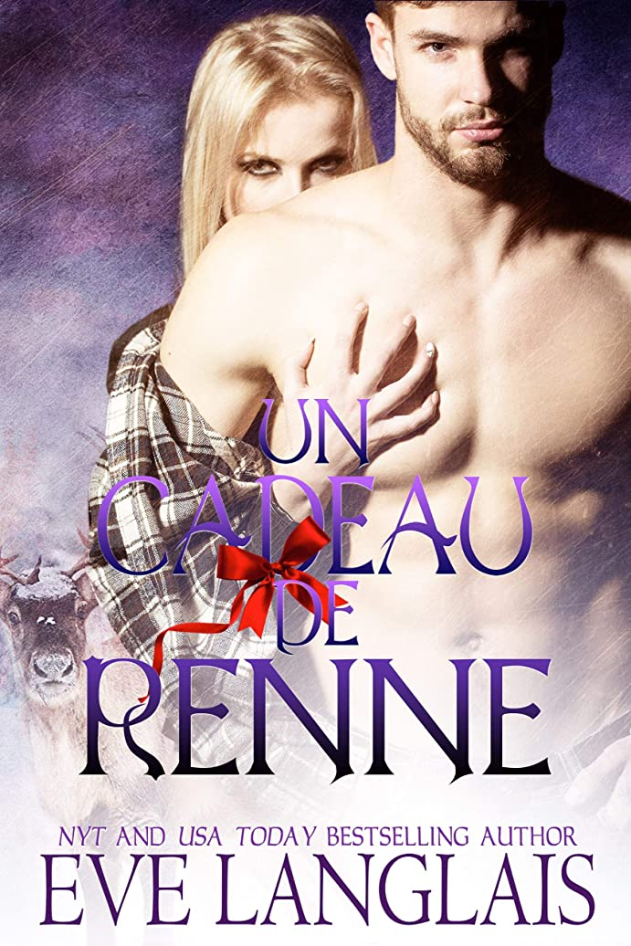 次さびたロデオUn Cadeau de Renne (Kodiak Point (Fran?ais) t. 3) (French Edition)