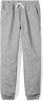Brand Spotted Zebra Boys Active Woven Shorts