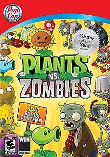 Plants vs. Zombies [Online Game Code]