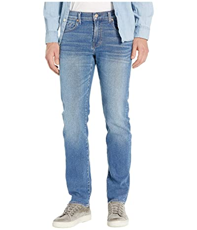 7 For All Mankind Slimmy Slim Straight (Alvarado) Men