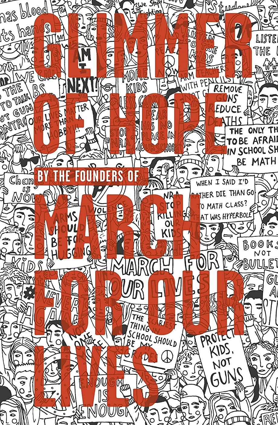 保証するフクロウ適応Glimmer of Hope: How Tragedy Sparked a Movement