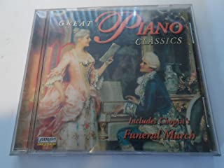 Great Piano Classics