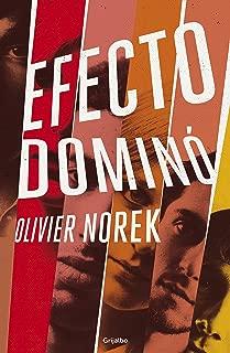 Efecto dominó (Spanish Edition)