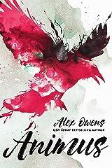 Animus Kindle Edition