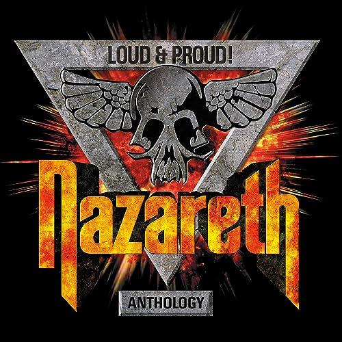Loud & Proud! Anthology de Nazareth en Amazon Music - Amazon.es