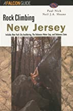 Rock Climbing New Jersey (Regional Rock Climbing Series)