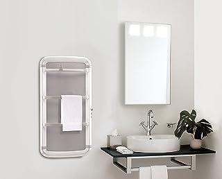 Radialight - Radiador toallero alto 70 cm