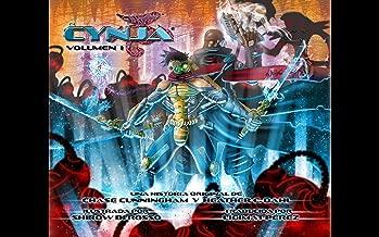 El Cynja: Volumen 1 (Spanish Edition)