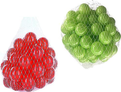 10000 B e für B ebad gemischt mix mit hellGrün und rot