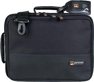 Pro Tec A307 Deluxe Clarinet/Oboe Case Cover,Black