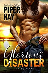Glorious Disaster Kindle Edition