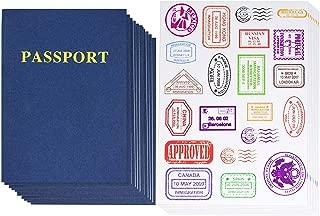 Best kids play passport Reviews