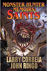 Monster Hunter Memoirs: Saints Kindle Edition