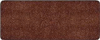 LINLA Indoor Doormat Super Absorbs Mud Mat, Machine Washable Non-Slip Rubber Backing Clean Mat for Front Door Inside Dirt ...