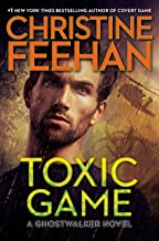 Toxic Game (A GhostWalker Novel Book 15)