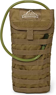 Red Rock Outdoor Gear Molle Hydration Pack