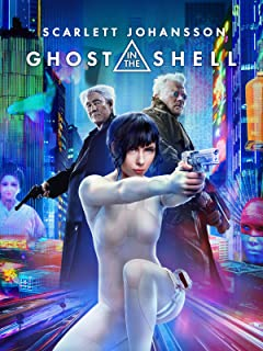 Ghost in the Shell dt./OV