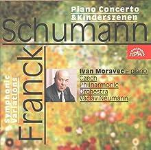 Piano Concerto / Kinderszenen