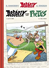 Asterix in French (version luxe): Asterix chez les Pictes