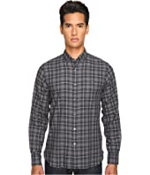 Todd Snyder - Italian Small Check Button-Up