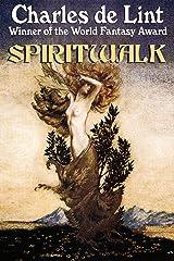 Spiritwalk Kindle Edition