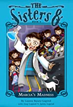 Marcia's Madness (The Sisters Eight Book 5)