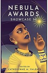Nebula Awards Showcase 55 Kindle Edition