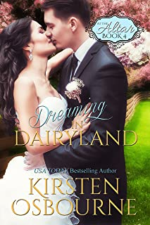 Dreaming in Dairyland (At the Altar Book 4)