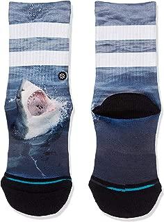 Boys' Big Shark Bait Crew