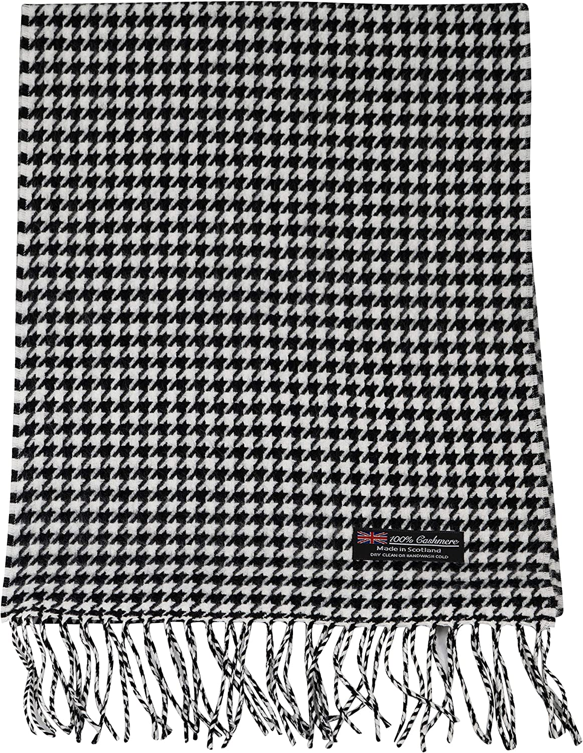2 PLY 100% Cashmere Scarf Winter Collection Cheap bargain Made Large special price !! Fashion City in