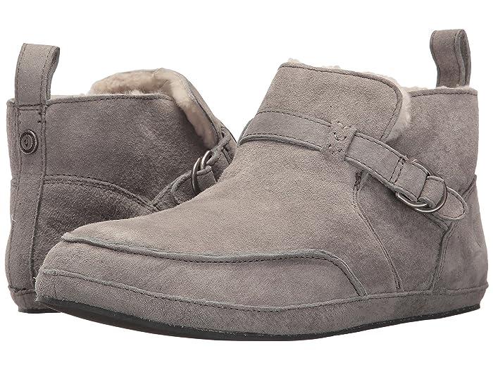 Ola Hou  Shoes (Fog/Fog) Women's Shoes