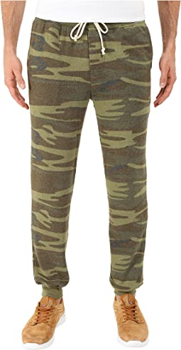 Dodgeball Eco Fleece Pants