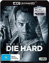 Die Hard 30th Anniversary (4K Ultra HD)
