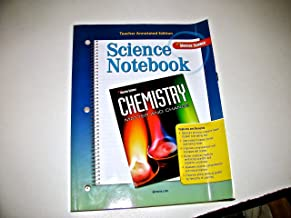 Science Notebook to Accompany