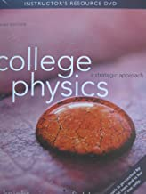 College Physics Third Edition Instructor's Resource DVD